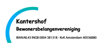 Logo Bewonersbelangenvereniging Kantershof